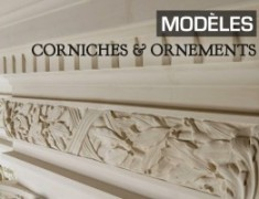 Corniches & Ornements