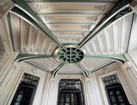 Le Grand Palais – Rotonde Alexandre III
